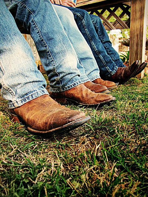 Things country girls love... boys in boots - top 10 daily repins of Paydayloansturbo.com
