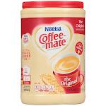 Nestlé Coffee-mate Powdered Creamer, Original, 56 oz
