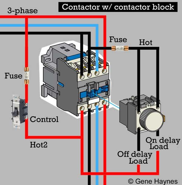 2 Pole Contactor Wiring Diagram Dayton Key Switch Wiring Diagram For 2001 Yamaha R6 Parts Yjm308 Ab18 Jeanjaures37 Fr