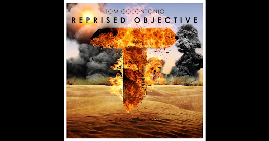 Reprised Objective - Single