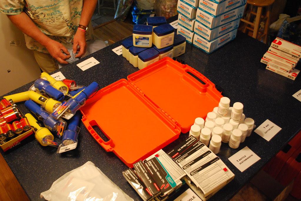 Assembling Kits