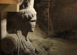 Αμφίπολη: Ανακοινώσεις για το ταφικό μνημείο – Λύθηκε το μυστήριο;