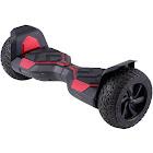 MotoTec Self Balancing Ninja 36V Hoverboard, Red
