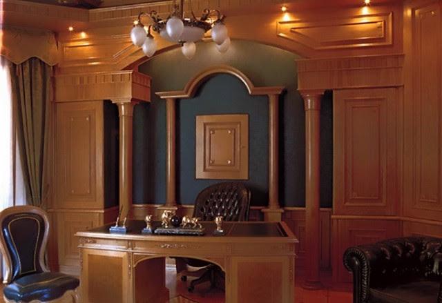 mobili su misura- arredamenti su misura di qualità: arredamenti ... - Arredamento Moderno Per Studio Legale
