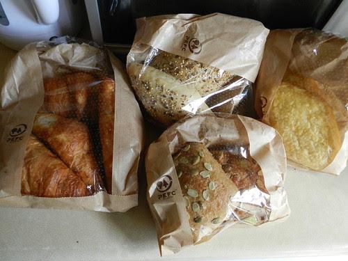 Gorgeous LIDL bread