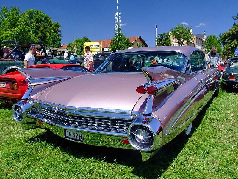 VWVortex.com - Chrysler 300A. Most beautiful American car ...
