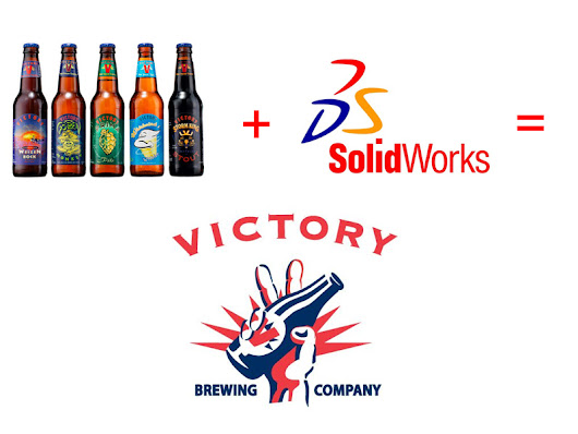 How a Craft Brewery Uses SolidWorks to Make Better Beer | Specialty