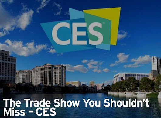 The Trade Show You Shouldn't Miss – CES | AltEnergyMag