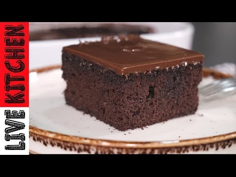 Σοκολατόπιτα (Βίντεο)
