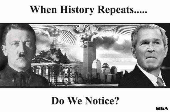 Resultado de imagem para O Papel de Adolf Hitler na Nova Ordem Mundial
