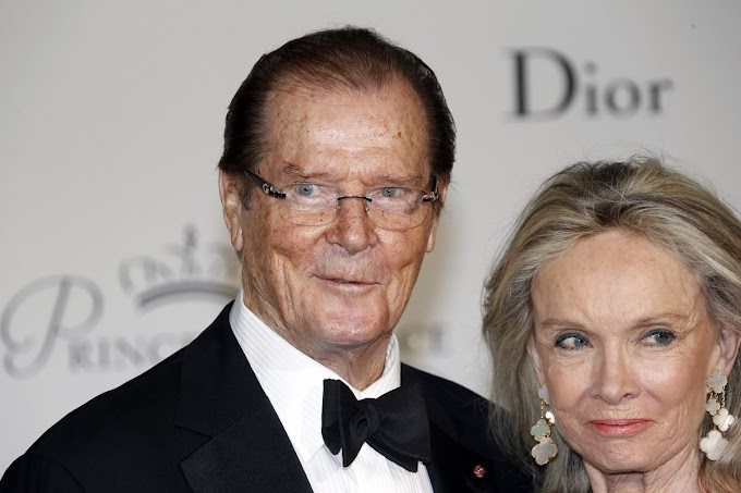 Former James Bond Star Sir Roger Moore Dies After Cancer Battle