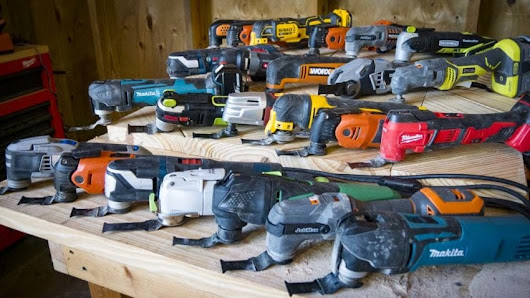 What is an Oscillating Tool? Understanding Oscillating Multi-Tools | PTR
