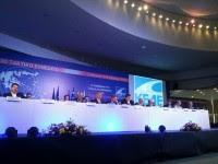 Η ανασκόπηση της πρώτης ημέρας του Συνεδρίου της ΚΕΔΕ