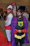 2012 Toronto Fan Fest - Bluntman and Chronic