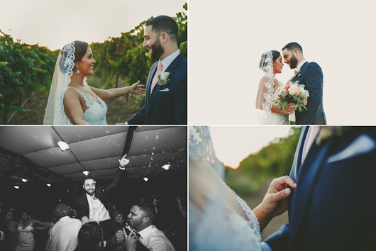 Europa Village Winery Wedding  | Temecula Wedding Photographer