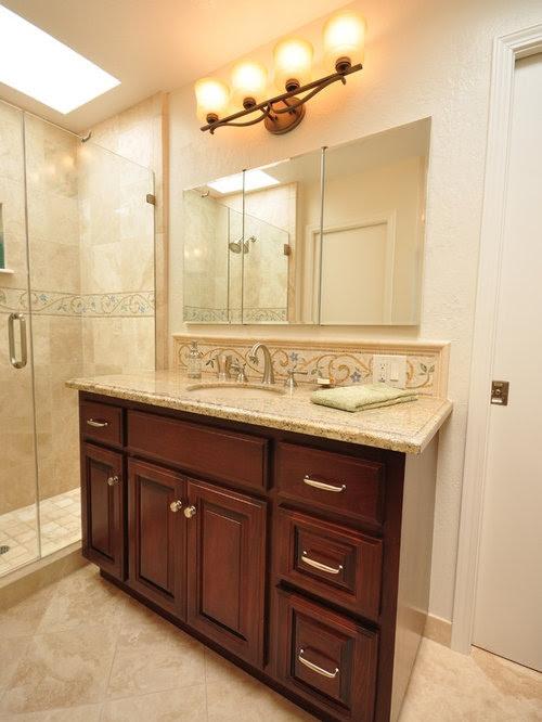 executive bathroom layout