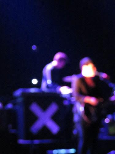 Atlanta The XX live