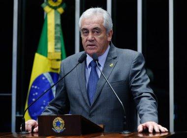 Renan faz conta de votos do impeachment; Otto está entre indecisos