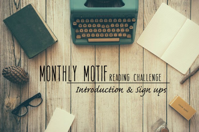 Monthly Motif Sign Ups