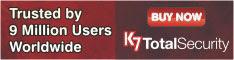 Buy K7 Total Security