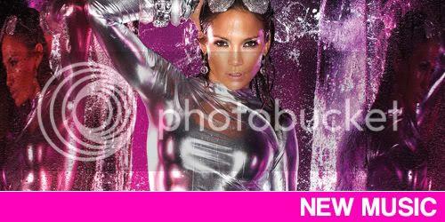 New music: Jennifer Lopez - Hooked on you