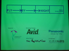 Fly By Night 2005 Sponsors