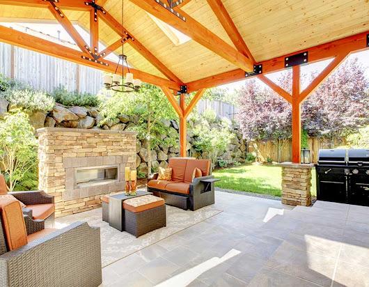 Unlimited Outdoor Kitchen - Google+