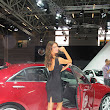 Car Girls of the 2012 Paris Auto Show picture: 475653 - Top Speed