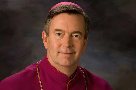 New bishop of Boise prays for an understanding heart