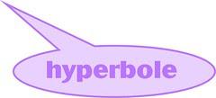 Figures of Speech - Hyperbole