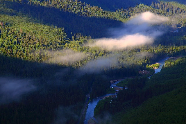IMG_1917 McDonald Creek Valley, Glacier National Park