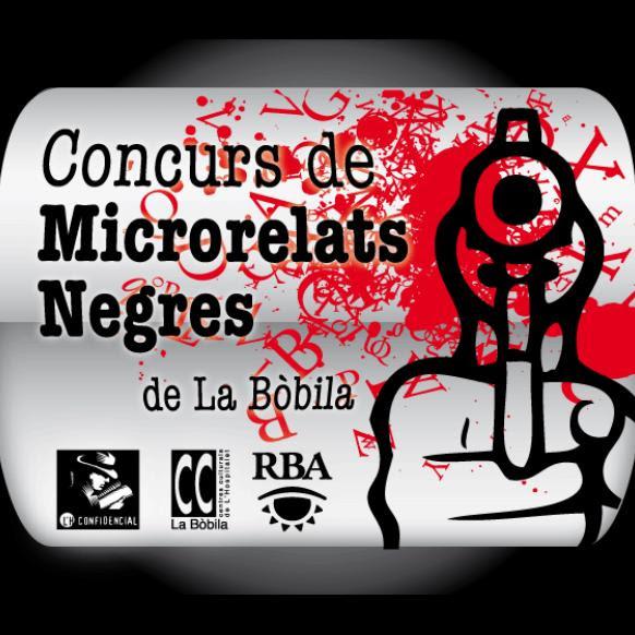 Concurs de microrelats