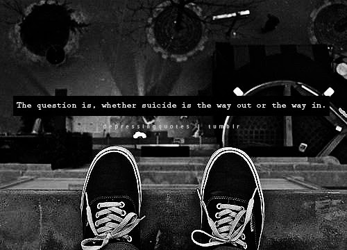 Pictures Of Self Harm Depression Tumblr Quotes Kidskunstinfo