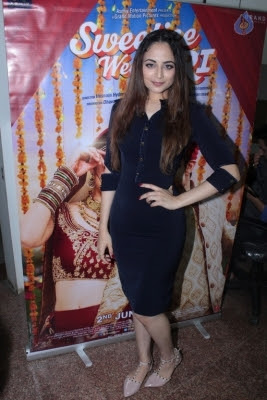 Zoya Afroz Latest Photos - 2 of 19