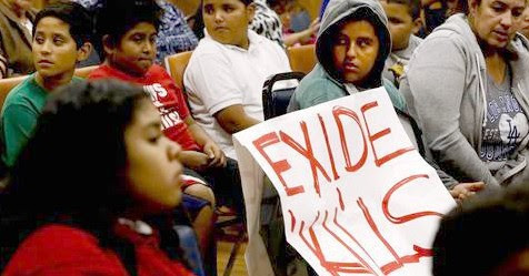SCAQMD hearing on Exide 1