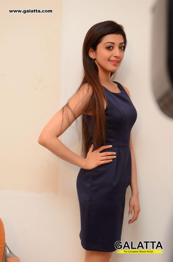 Pranitha