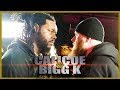 RBE Presents: Calicoe vs Bigg K
