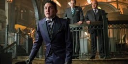 'Gotham' Season 4 to End With a Cliffhanger