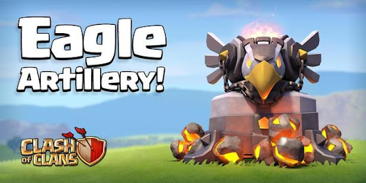 Águila Defensiva – La nueva defensa de Clash of Clans - ManualPC