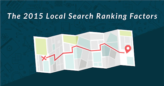 Announcing the 2015 Local Search Ranking Factors Results