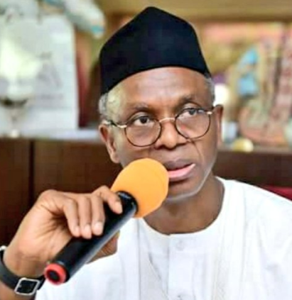 ''Nigerian doctors are irresponsible, workers should be paid 'very low' minimum wage'' Governor Nasir El-Rufai