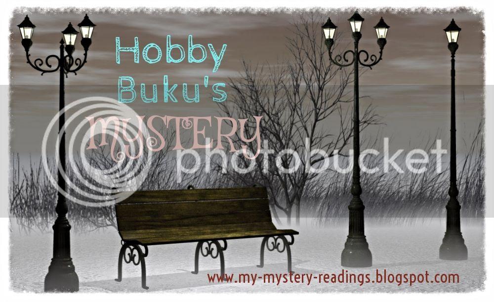 HobbyBuku's Mystery