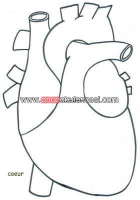 Komik Fipixde Okul öncesi Kalp Boyama 10