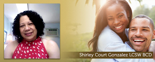 Shirley Court Gonzalez LCSW BCD is a Therapist in West Orange, NJ