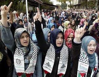 Kenapa Membela Palestina