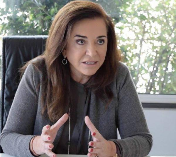 Ντόρα Μπακογιάννη «Μπροστά στην τουρκική απειλή οι ελληνικές πολιτικές δυνάμεις αντιδρούν ως τώρα με υπευθυνότητα».