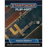 Paizo PZO7306 SFRPG Flip-Mat Space Station
