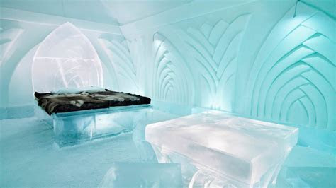 Eclectic Ice Hotel in Jukkasjarvi, Sweden   The BackPackers