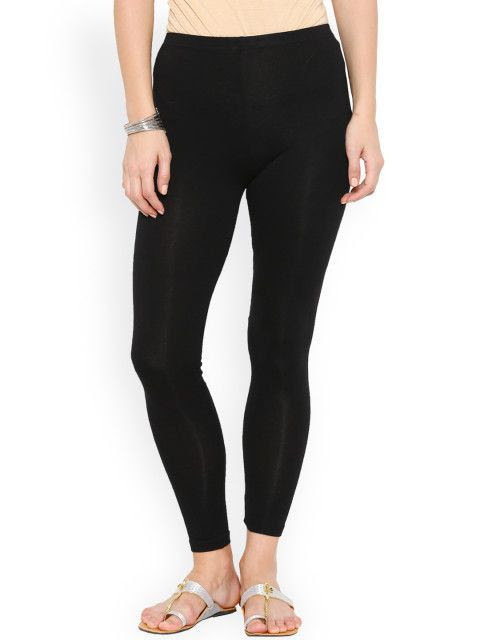 Women Cotton Leggings Manufacturer in India