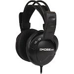 Koss UR 20 Over-Ear Headphones, Black
